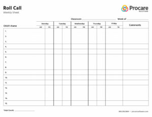 procare-solutions-form-preview-rollcallweekly