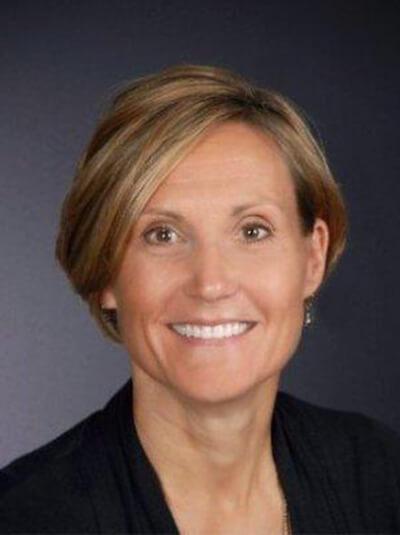 President and CEO of Procare, JoAnn Kintzel.