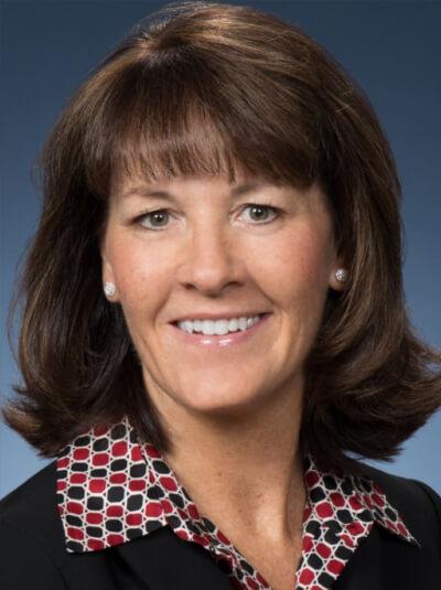 CCO of Procare, Tammie Hogan.